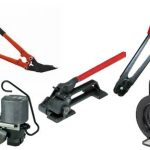 Steel Strapping Tools and Accessories